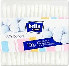 Düfte, Parfümerie und Kosmetik Wattestäbchen Box 100 St. - Bella