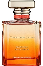 Düfte, Parfümerie und Kosmetik Ormonde Jayne Damask - Eau de Parfum