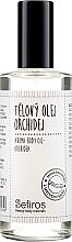 Düfte, Parfümerie und Kosmetik Körperöl mit Orchideenduft - Sefiros Aroma Body Oil Cream Orchidea