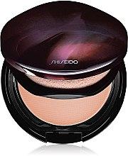 Düfte, Parfümerie und Kosmetik Kompaktpuder - Shiseido The Makeup Powdery Foundation