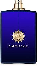 Düfte, Parfümerie und Kosmetik Amouage Interlude for Man - Eau de Parfum (Tester ohne Deckel)