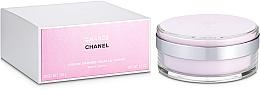 Düfte, Parfümerie und Kosmetik Chanel Chance - Körpercreme