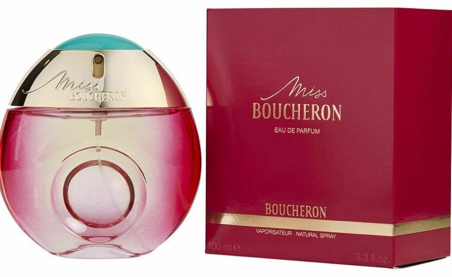 Boucheron Miss Boucheron - Eau de Parfum