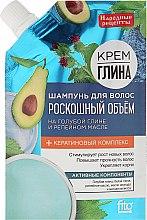 Düfte, Parfümerie und Kosmetik Shampoo für mehr Volumen - Fito Kosmetik Volksrezepte