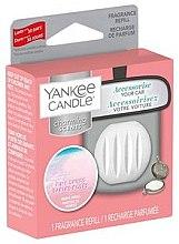 Düfte, Parfümerie und Kosmetik Auto-Lufterfrischer Pink Sands (Zerstäuber) - Yankee Candle Pink Sands