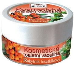 Düfte, Parfümerie und Kosmetik Sanddorn-Vaseline - Bione Cosmetics Sea Buckthorn Vaseline