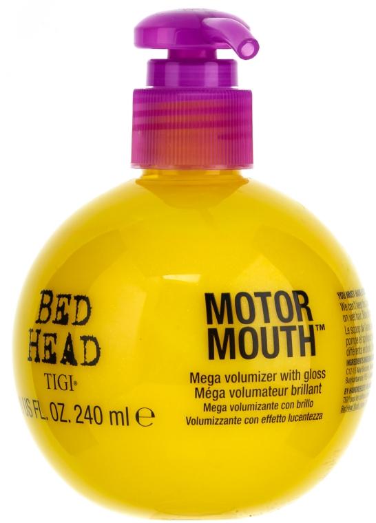 Booster für mehr Volumen - Tigi Motor Mouth