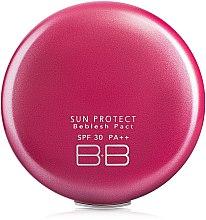 Düfte, Parfümerie und Kosmetik BB Puder mit Lotusblüte, grünem Tee und Jojobaöl LSF 30 - Skin79 Sun Protect Beblesh Pact SPF30 PA++
