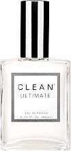 Düfte, Parfümerie und Kosmetik Clean Ultimate Clean - Eau de Parfum (Tester ohne Deckel)