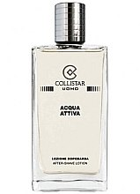 Düfte, Parfümerie und Kosmetik Collistar Acqua Attiva - After Shave Lotion