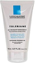 Aufweichendes und schäumendes Gesichtsreinigungsgel - La Roche-Posay Toleriane Softening Foaming Gel — Bild N1