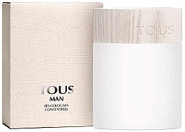 Düfte, Parfümerie und Kosmetik Tous Tous Man Les Colognes Concentrees - Eau de Toilette (Tester mit Deckel)