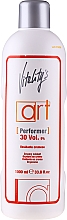 Düfte, Parfümerie und Kosmetik Creme-Oxydant 9% - Vitality's Art Performer