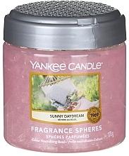 Düfte, Parfümerie und Kosmetik Duftkugeln Sunny Daydream - Yankee Candle Sunny Daydream Fragrance Spheres