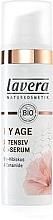 Düfte, Parfümerie und Kosmetik Intensiv Öl-Serum für das Gesicht mit Bio-Hibiskus und Ceramiden - Lavera My Age Intensive Oil Serum