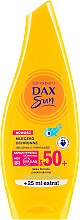 Düfte, Parfümerie und Kosmetik Körperlotion mit Sonnenschutz für Kinder SPF 50+ - DAX Sun Body Lotion SPF 50+