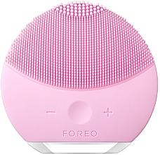 Düfte, Parfümerie und Kosmetik 3-Zonen-Gesichtsreinigungsbürste - Foreo Luna Mini 2 Pearl Pink