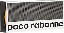 Düfte, Parfümerie und Kosmetik Paco Rabanne Mini Travel Set - Duftset (Eau de Toilette 5ml x3 + Eau de Parfum 5ml + Eau de Toilette 6ml)