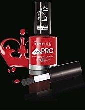 Nagellack - Rimmel Lycra Pro — Bild N3