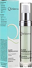 Düfte, Parfümerie und Kosmetik Intensive feuchtigkeitsspendende Essenz - Qiriness Elixir Source D`Eau