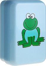 Düfte, Parfümerie und Kosmetik Baby-Seifendose, 6024, blau - Donegal