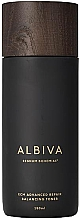 Düfte, Parfümerie und Kosmetik Ausgleichender Toner für das Gesicht mit Provitamin B5 - Albiva Ecm Advanced Repair Balancing Toner