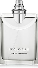 Düfte, Parfümerie und Kosmetik Bvlgari Pour Homme - Eau de Toilette (Tester ohne Deckel)