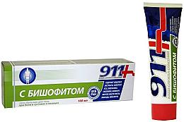 Düfte, Parfümerie und Kosmetik Gel-Balsam gegen Gelenkschmerzen mit Bischofit - 911