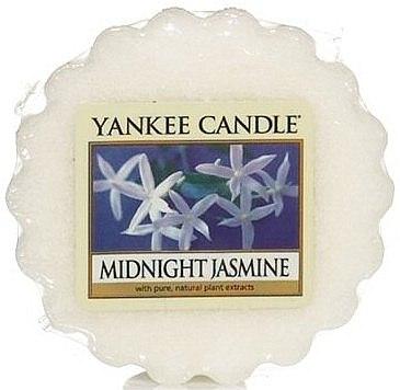 Tart-Duftwachs Midnight Jasmine - Yankee Candle Midnight Jasmine Tarts Wax Melts