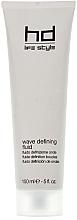 Düfte, Parfümerie und Kosmetik Stylingcreme für lockiges Haar Mittelstarke Verriegelung - Farmavita HD Wave Defining Fluid