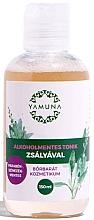 Düfte, Parfümerie und Kosmetik Alkoholfreies Gesichtstonikum mit Salbei-Extrakt - Yamuna Alcohol-Free Toner With Sage ingredients