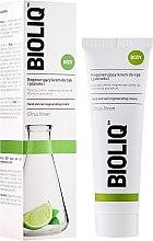 Düfte, Parfümerie und Kosmetik Regenerierende Hand- und Fußcreme - Bioliq Body Hand And Nail Regenerating Cream