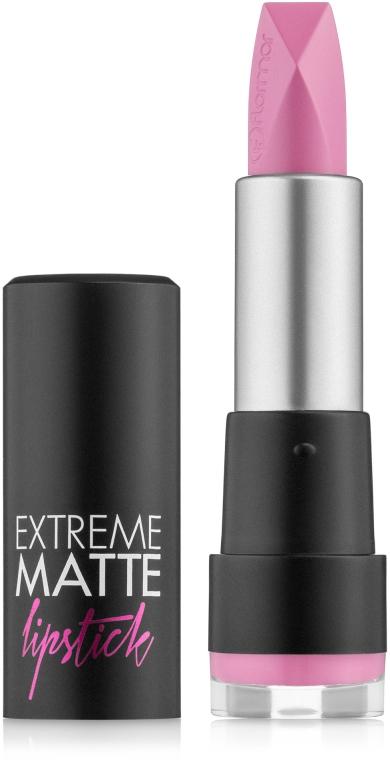 Matter Lippenstift - Flormar Extreme Matte Lipstick