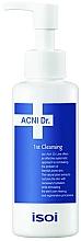 Düfte, Parfümerie und Kosmetik Beruhigendes Gesichtsreinigungsgel - Isoi Acni Dr. 1st Cleansing Soothing Gel Cleanser