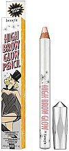Düfte, Parfümerie und Kosmetik Augenbrauen-Highlighter-Stift - Benefit High Brow Glow a Brow Lifting Pencil