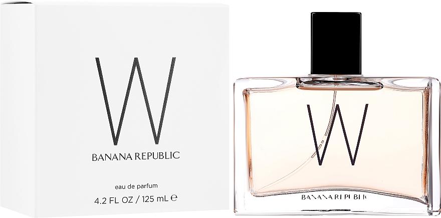 Banana Republic W - Eau de Parfum — Bild N1