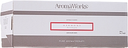 Düfte, Parfümerie und Kosmetik Badebombe Harmonie 2 St. - AromaWorks Harmony AromaBomb Duo