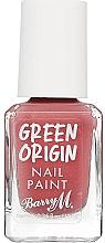 Düfte, Parfümerie und Kosmetik Nagellack - Barry M Green Origin Nail Polish Collection