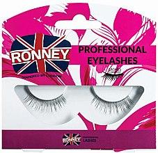 Düfte, Parfümerie und Kosmetik Künstliche Wimpern - Ronney Professional Eyelashes 00007