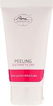 Düfte, Parfümerie und Kosmetik Enzym-Peeling für trockene und empfindliche Haut - Jadwiga Peeling