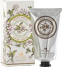 Düfte, Parfümerie und Kosmetik Handcreme mit natürlichem ätherischem Eisenkrautöl - Panier Des Sens Verbena Hand Cream