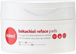 Düfte, Parfümerie und Kosmetik Regenerierende Gesichtspads mit Retinol - Indeed Bakuchiol Reface Pads