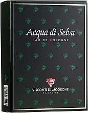 Düfte, Parfümerie und Kosmetik Visconti di Modrone Acqua di Selva - Eau de Cologne