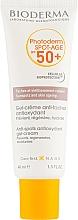 Düfte, Parfümerie und Kosmetik Sonnenschutzcreme-Gel SPF 50+ - Bioderma Photoderm Spot-Age SPF 50+