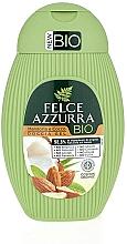 Düfte, Parfümerie und Kosmetik Duschgel mit Mandel und Kokos - Felce Azzurra BIO Almond&Coconut Shower Gel