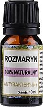 Düfte, Parfümerie und Kosmetik Natürliches ätherisches Öl mit Rosmarin - Biomika Rosemary Oil