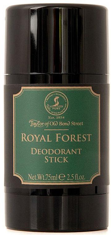Taylor of Old Bond Street Royal Forest - Deostick