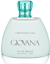 Düfte, Parfümerie und Kosmetik Christopher Dark Giovana - Eau de Parfum