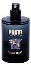 Düfte, Parfümerie und Kosmetik Puma Shake The Night - Eau de Toilette (Tester ohne Deckel)