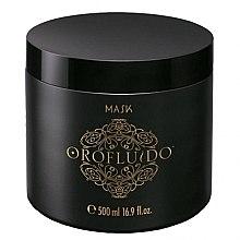 Düfte, Parfümerie und Kosmetik Haarmaske - Orofluido Mask